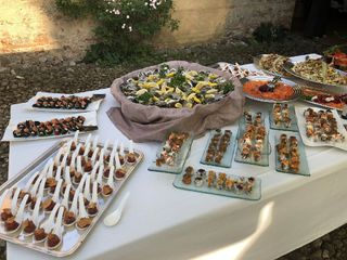 Tantera Catering 2