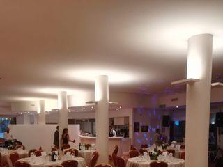 Hotel Santa Gilla 5