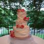 Le nozze di Rebecca e Pasticceria Cake Angels 7