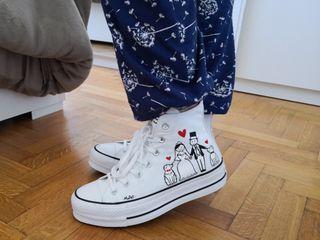 Scarpe Personalizzate MaPet Shoe 4