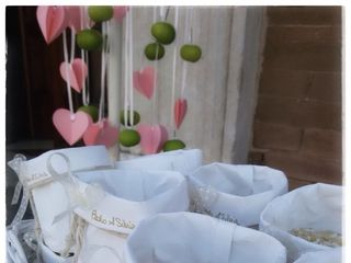Papillon Wedding & Party Planner 5
