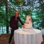 Le nozze di Rebecca e Pasticceria Cake Angels 8