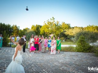 Agriturismo & Country House 5
