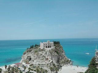 Hotel Orizzonte Blu di Tropea 1
