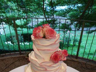 Pasticceria Cake Angels 5