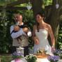le nozze di Simo e Agriturismo Lago D'Oro 7