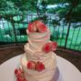 Le nozze di Rebecca e Pasticceria Cake Angels 10
