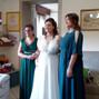Le nozze di Chiara e Elisa Couture Milano 56