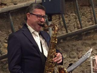 Jazz Lag 4