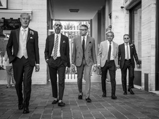 Paolo Pessina Wedding 5