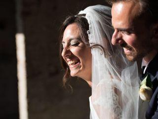 Spazio 16 Wedding 4