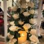 Le nozze di Chiara Ferri e Ferretti il Giardino di Venere 6