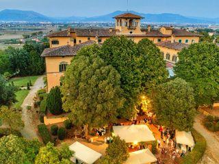 Villa Castelletti 1