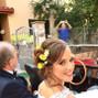 Le nozze di The Beauty and The... Batman e Stefania Meloni 8