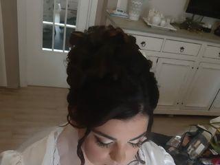 Ornella Urso Make Up 2