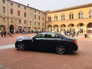 Blu Car Taxi 1