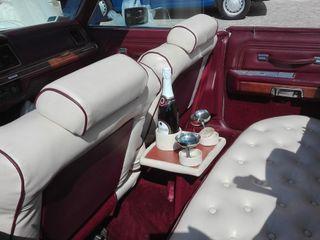 Exclusive Wedding Car 4