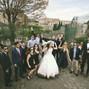 le nozze di Ambra e OTR & Drone X 18