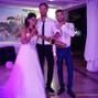 Le nozze di Gloria G. e Thomas De Gobbi Dj Sax 8