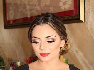 Nina Lo Presti Make Up 3