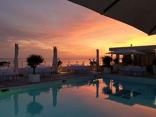 Sol Levante Beach Club 1