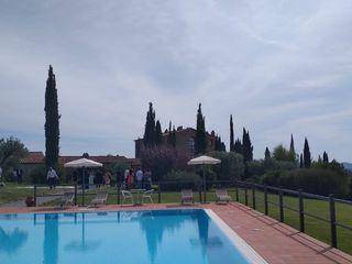 Il Convento di Montepozzali 4