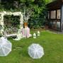 le nozze di Paolo Agostini e Green Park Villa Boschetti 9