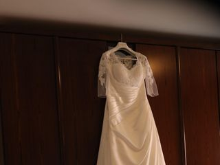 Punto Zero Sposa 5