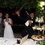 le nozze di Laura Tatangelo e L'Orione 26