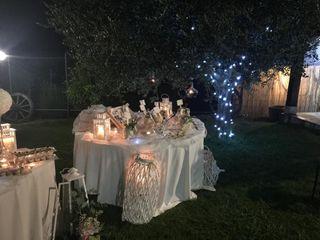 Ilenia Lombardo Wedding Planner 1