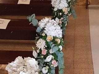 La Gardenia di Monya Spadavecchia 3