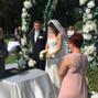 le nozze di Sara Curci e Il Castello Borghese 12