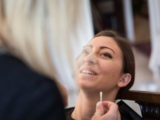 Sara Make Up 1