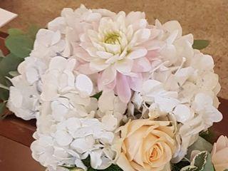 La Gardenia di Monya Spadavecchia 5