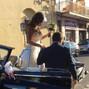 Le nozze di Giada Nuzzaci e Elegant Car 6