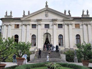 Villa Angaran delle Stelle 1