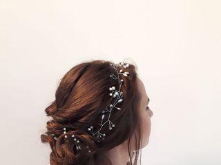 Maria Di Martino Beauty for the Bride 5