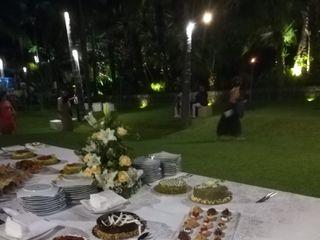 Le Cucine del Gusto Banqueting 3