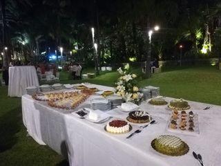 Le Cucine del Gusto Banqueting 4