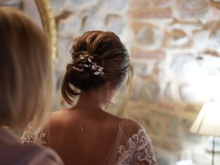 Elena Panzeri Makeup/Hair Artist 2