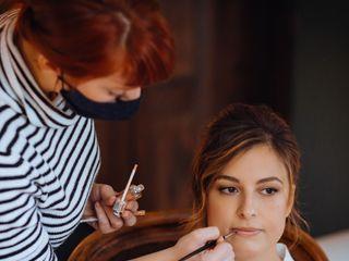 Daniela Melis Makeup Artist 5