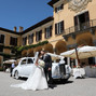 le nozze di Andrea e JV Group 9