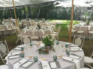 Natural Chic Events 1