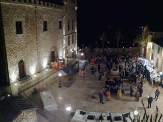 Castello Ducale Colonna 4