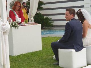 Celebrante Matrimoni Sicilia - Emilia Rejtano 1