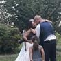 Le nozze di Fausta Fafi Picone e Villa Ca' Conti 7