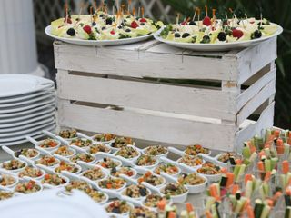 Crespi Catering & Banqueting 1