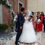 Le nozze di Simona Sasanelli e Moda Sposi Bologna 8