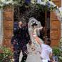 Le nozze di Simona Sasanelli e Moda Sposi Bologna 9