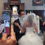 Le nozze di Simona Sasanelli e Moda Sposi Bologna 10